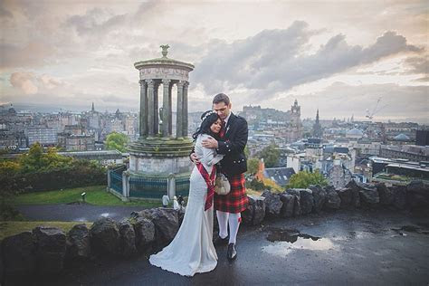 Scotland's Best Wedding Photographers in Glasgow & Edinburgh