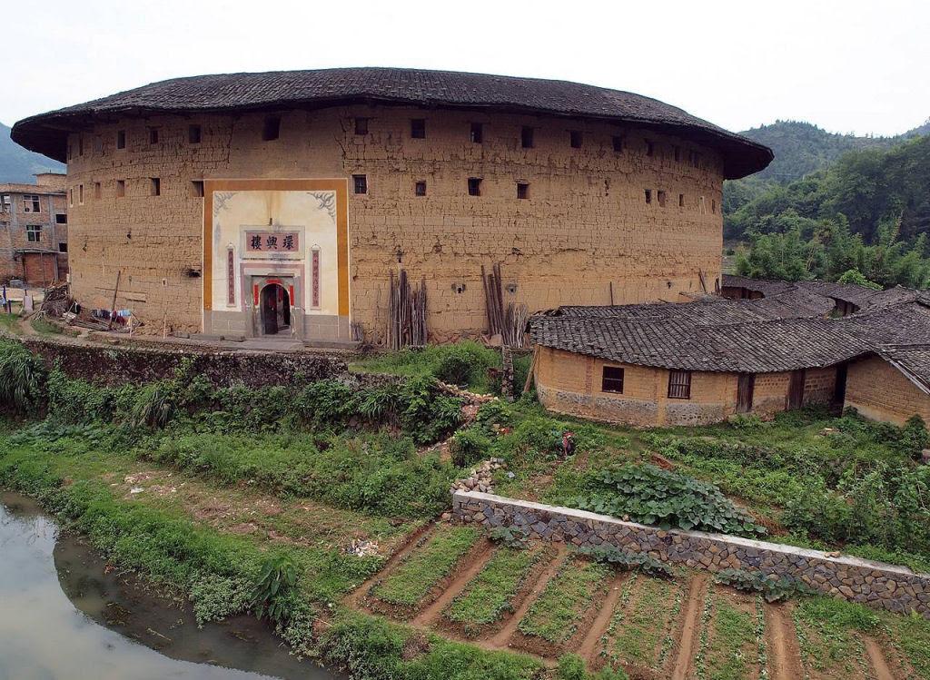tulous Fujian china 20