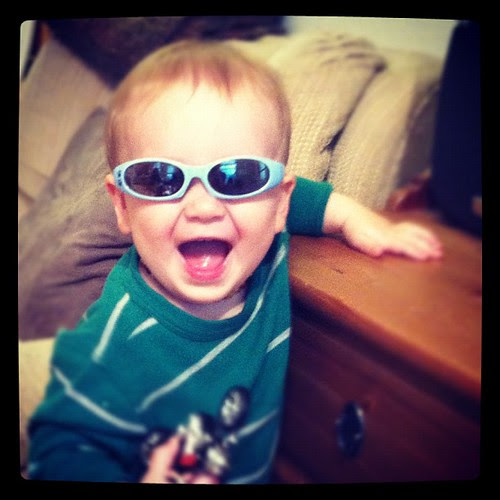 16. Sunglasses #marchphotoaday