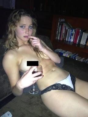 Jennifer Lawrence (Foto: Reprodução/Reprodução)