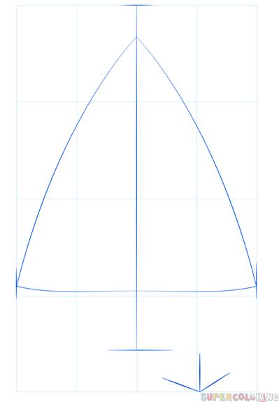 Cómo Dibujar Un árbol De Navidad Tutorial De Dibujo Paso A Paso