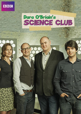 Dara Ó Briain's Science Club - Season 1