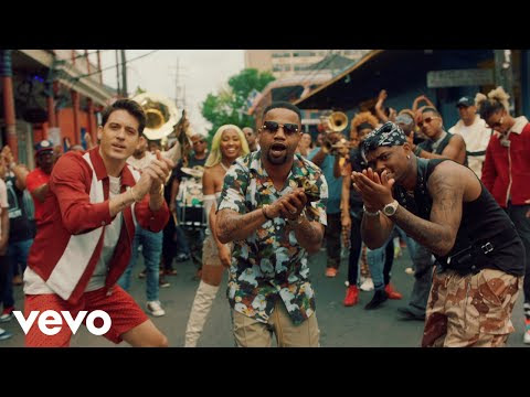 London On Da Track, G-Eazy - Throw Fits (Official Video) ft. City Girls, Juvenile