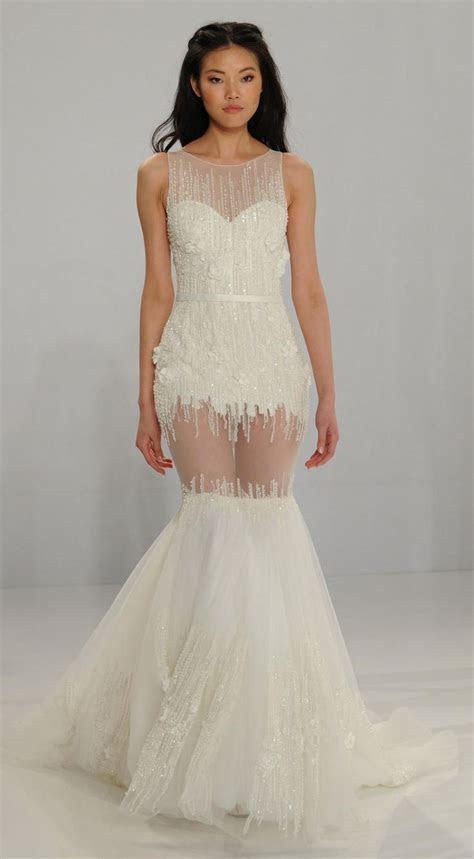 1000  ideas about Kleinfeld Wedding Gowns on Pinterest
