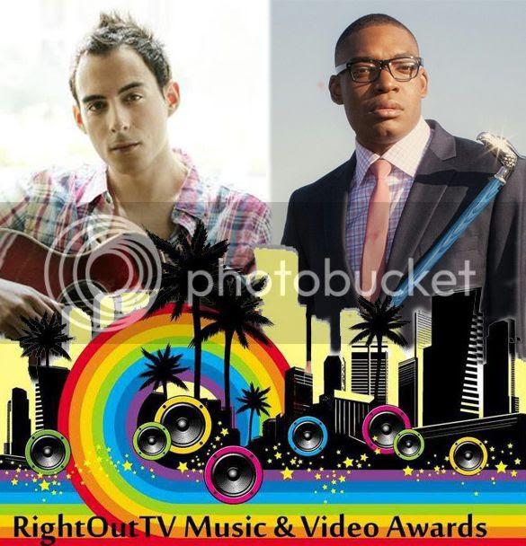 RightOutTV Music & Video Awards 2014 - Matt Fishel & IKP photo ROTVMVA2014_MattF_IKP_zpsc3082e96.jpg