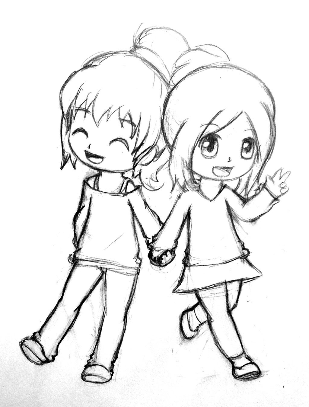 - Trends For Kawaii Bff Coloring Pages AnyOneForAnyaTeam