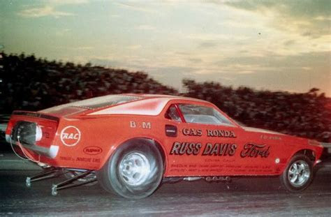 ford drag racing    ford cars