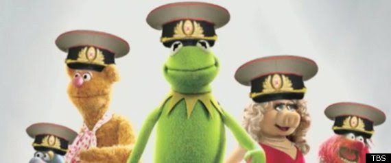 Muppet Communists