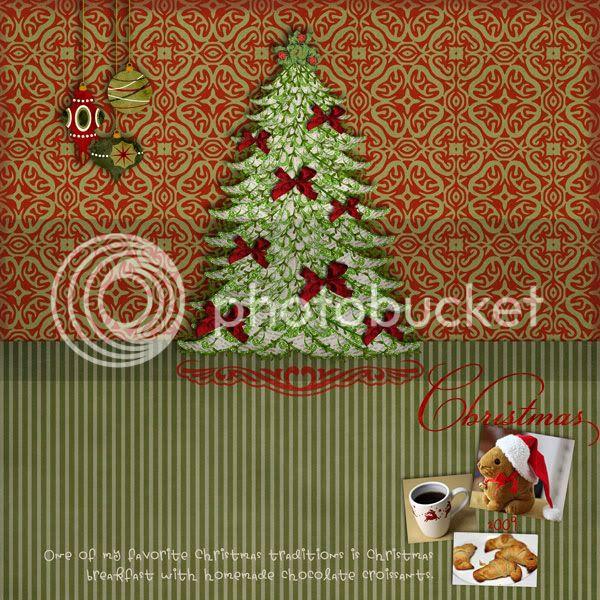 Christmas Breakfast 2009 (2)