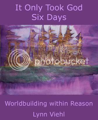 2008 Left Behind & Loving It Worldbuilding Workshop e-Book