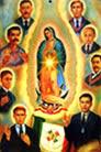 José Anacleto González Flores y 8 compañeros, Beato