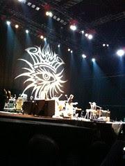 Festival Azquena rock 2010