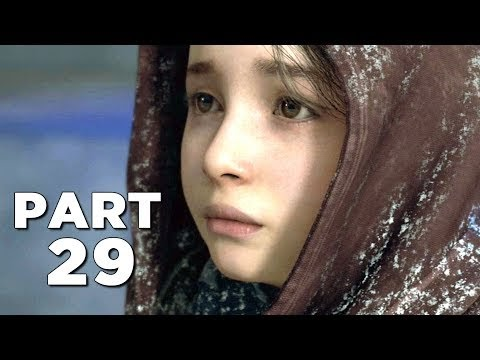 Gameplay DETROIT BECOME HUMAN Walkthrough Part 29 PS4
