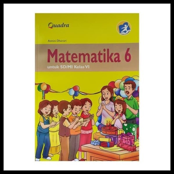 Kunci Jawaban Buku Matematika Kelas 6 Kurikulum 2013 Penerbit Mediatama Guru Galeri