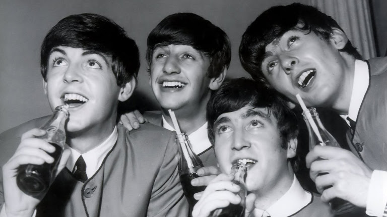 Días de cine - 50 aniversario de 'Los Beatles'
