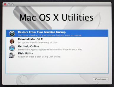 HOW TO REINSTALL MAC OS | TECH4PRO