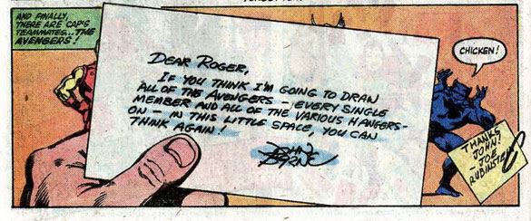 Captain America #252