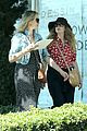 drew barrymore helps cameron diaz shop for new furniture 03