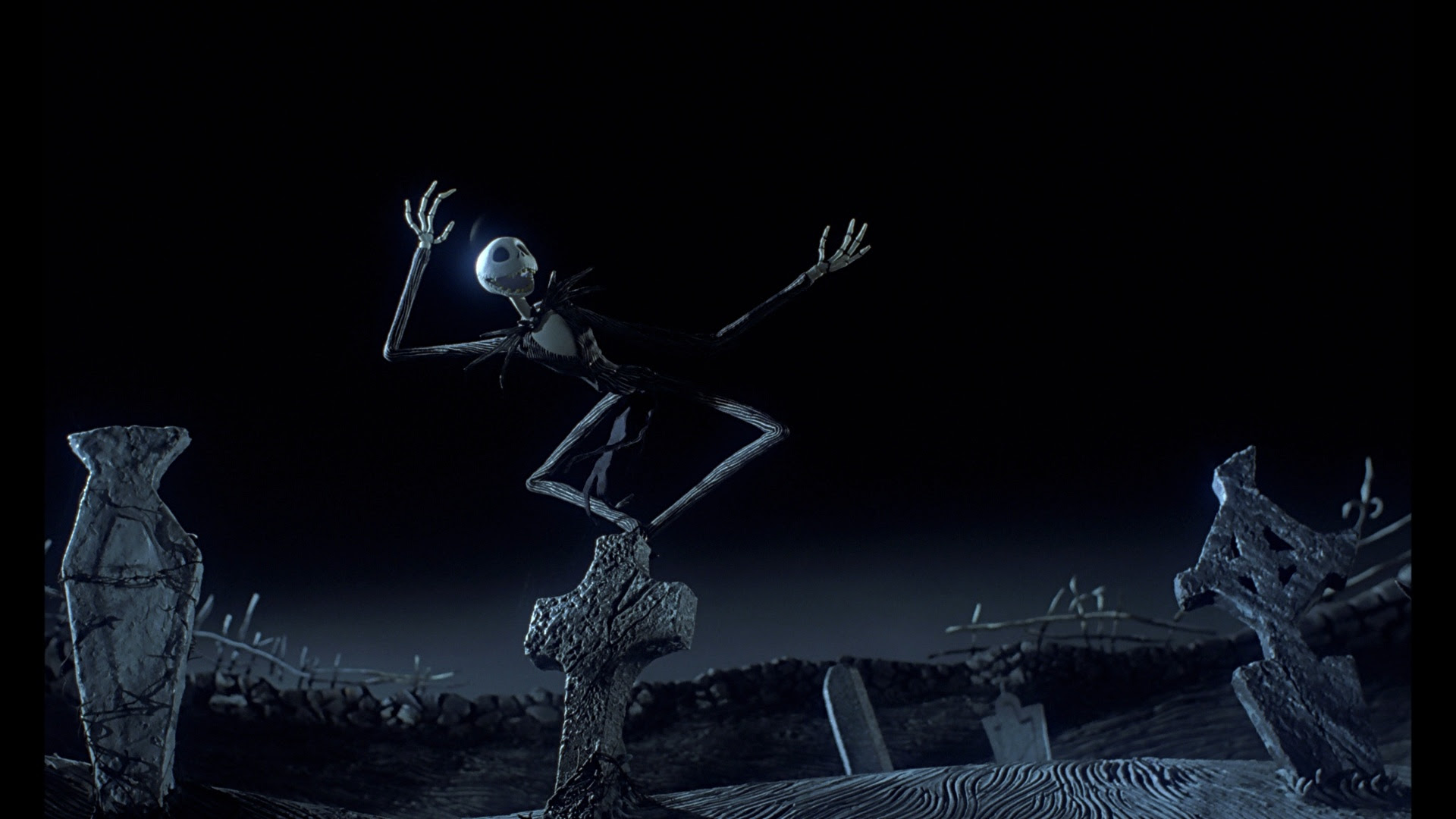 1920x1080 The Nightmare Before Christmas Character Desktop Pc And