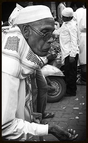 Muslim Beggars Were Born Not Made by firoze shakir photographerno1