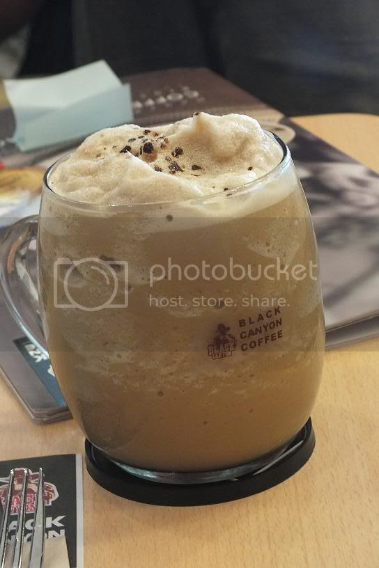Black Canyon Coffee: New Thai Cafe-Restaurant in the Philippines
