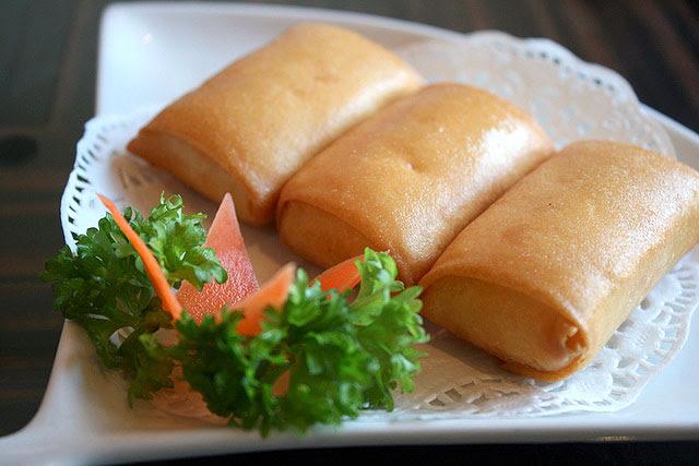 Crispy Carrot Cake