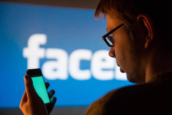 Facebook partilhou dados com Samsung e Apple