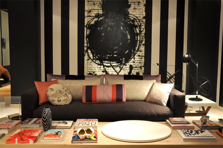 Casa FOA 2009: Espacio N°11, Estar, Tata Velarde, Arquitectura, Diseño, Decoracion