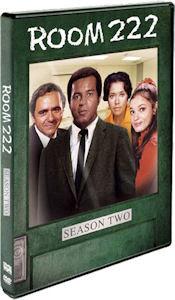 Room 222 - Season Two
