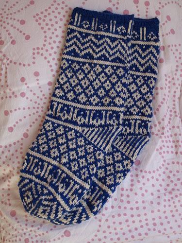 Mamluke socks