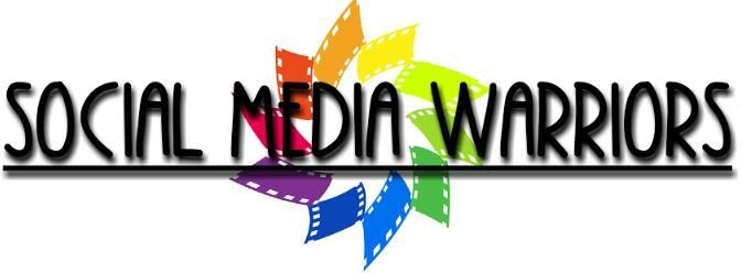 Social Media Warriors logo