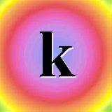 """latin letter """"k"""""""