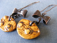 Earth's Embrace Earrings
