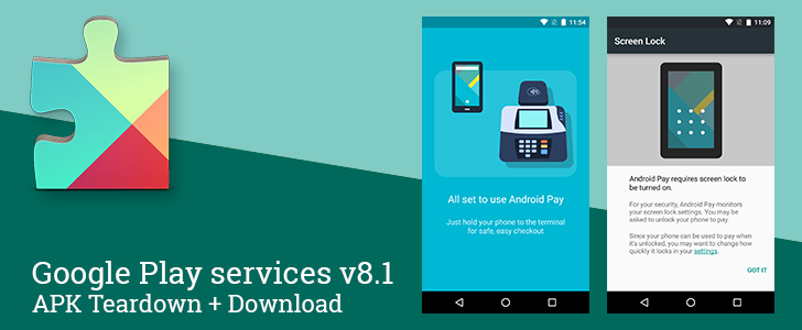 Google-Play-Services-v9.1