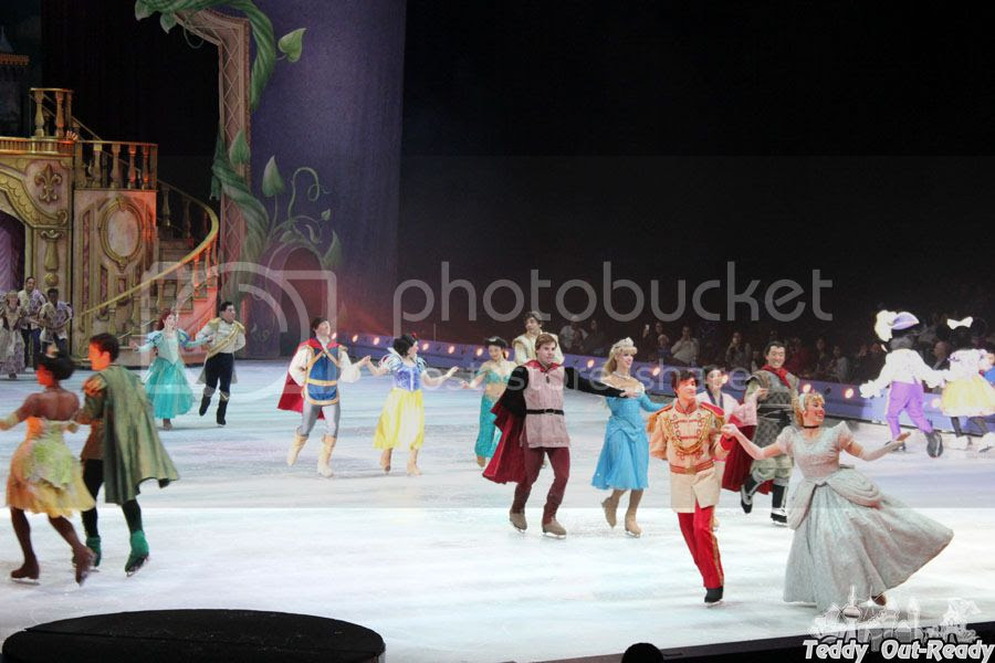 Disney on Ice Toronto