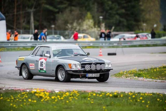 Inter Cars Classicauto Cup 2017 Ruszają Zapisy Motoleasingpl