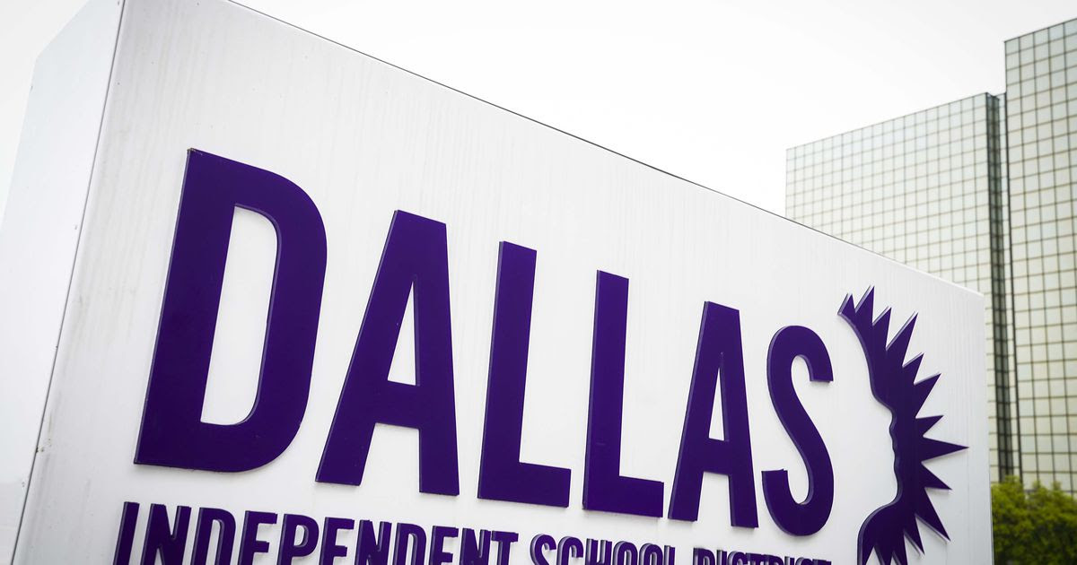 Dallas ISD likely to be among first major districts to ban most student suspensions as part of work to