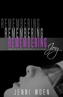 Remembering Joy