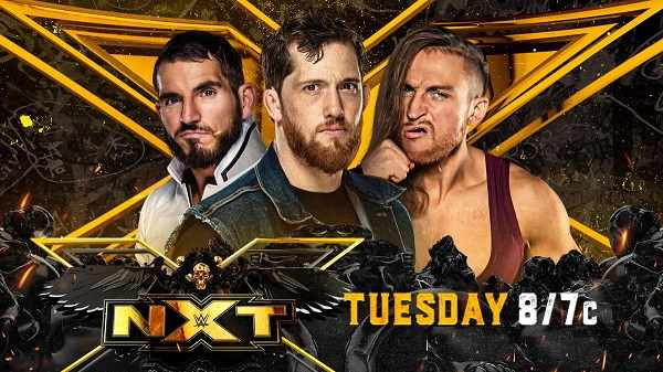 Watch WWE NxT Live 1/6/21 June 6th 2021 Online Full Show Free