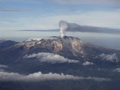 Συναγερμός για έκρηξη ηφαιστείου στην Ισλανδία
