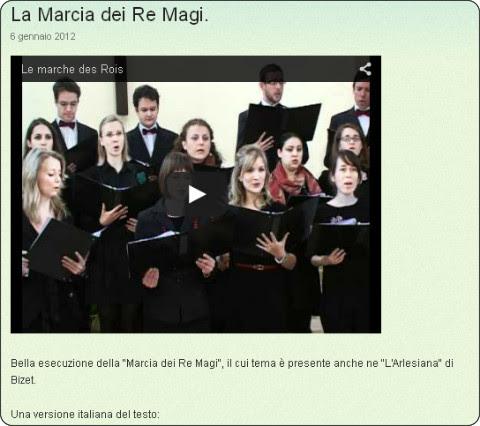 http://quadernoneblu.blogspot.it/2012/01/la-marcia-dei-re-magi.html