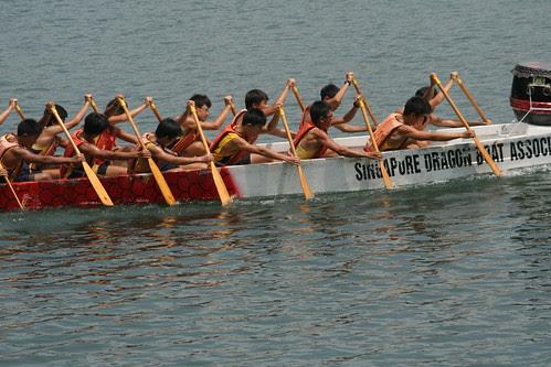 Dragon Boat 2007 082