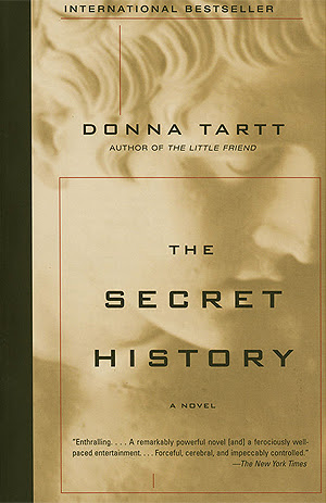 The Secret History Epub