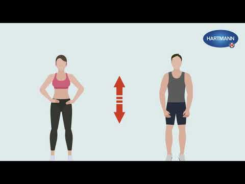 Why it is important to do your pelvic floor exercises.