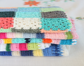 Baby blanket - creJJtion