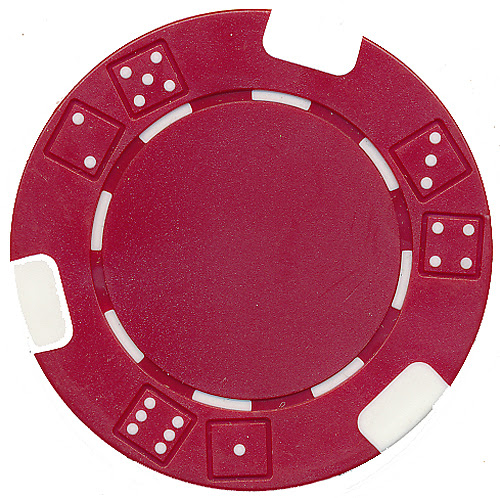 The object of the game is for a player or team of players to line up five chips in a row on the board to form a
