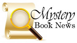 Book News: Mysteries, Suspense and Crime Novels, Thrillers