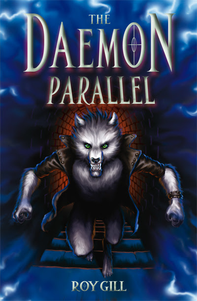 The Daemon Parallel - © Paul Mudie