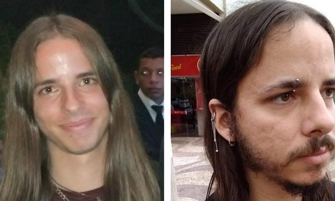 URGENTE - Cadáver encontrado em mata de Valparaíso, pode ser de Funcionário Público desaparecido