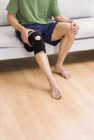 Pain in the Upper Thigh and Groin Area That Hurts and Has ...